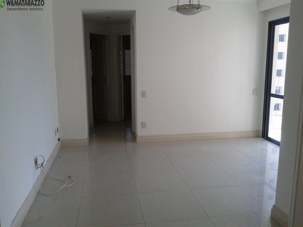 Apartamento Brooklin Paulista - Referência WL5075