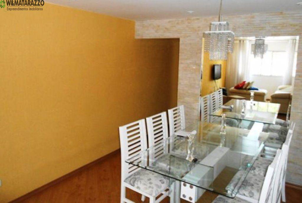 Apartamento Vila Marari 2 dormitorios 1 banheiros 1 vagas na garagem