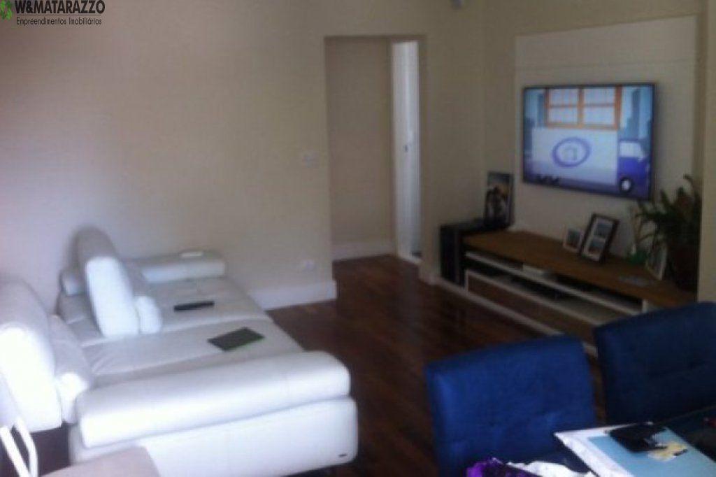Apartamento Campo Belo - Referência WL5083