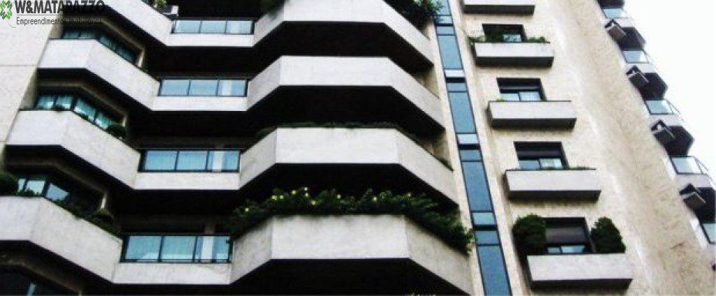 Apartamento PLANALTO PAULISTA 4 dormitorios 6 banheiros 3 vagas na garagem