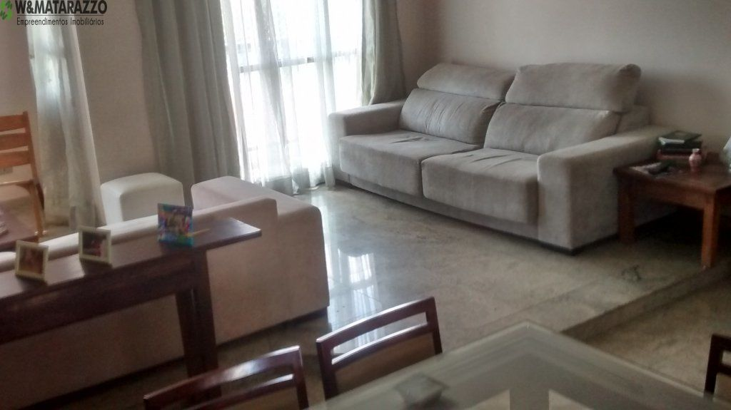 Apartamento venda Jardim Colombo - Referência WL5101