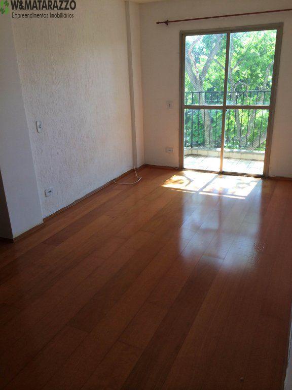 Apartamento Jardim Umuarama - Referência WL5102