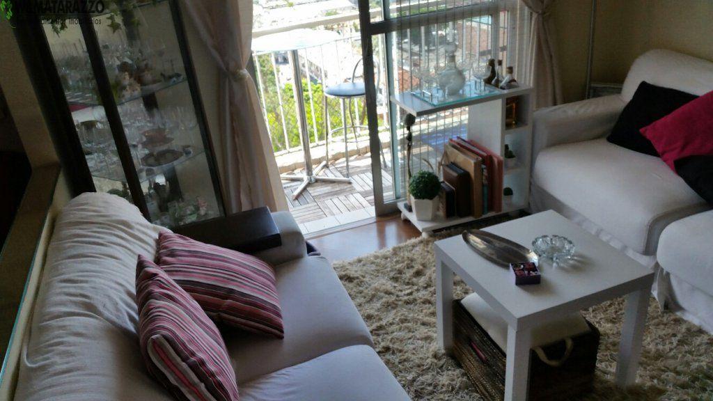 Apartamento Vila Cruzeiro - Referência WL5103