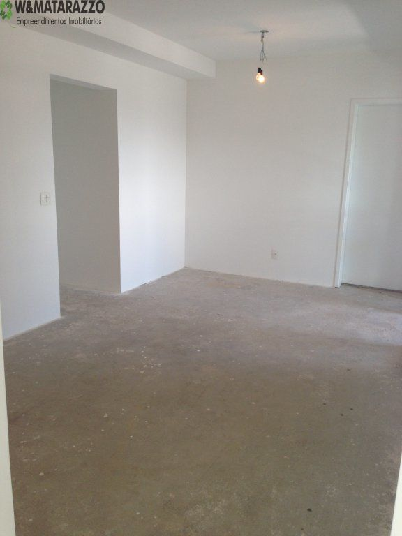 Apartamento Vila Cruzeiro - Referência WL5106