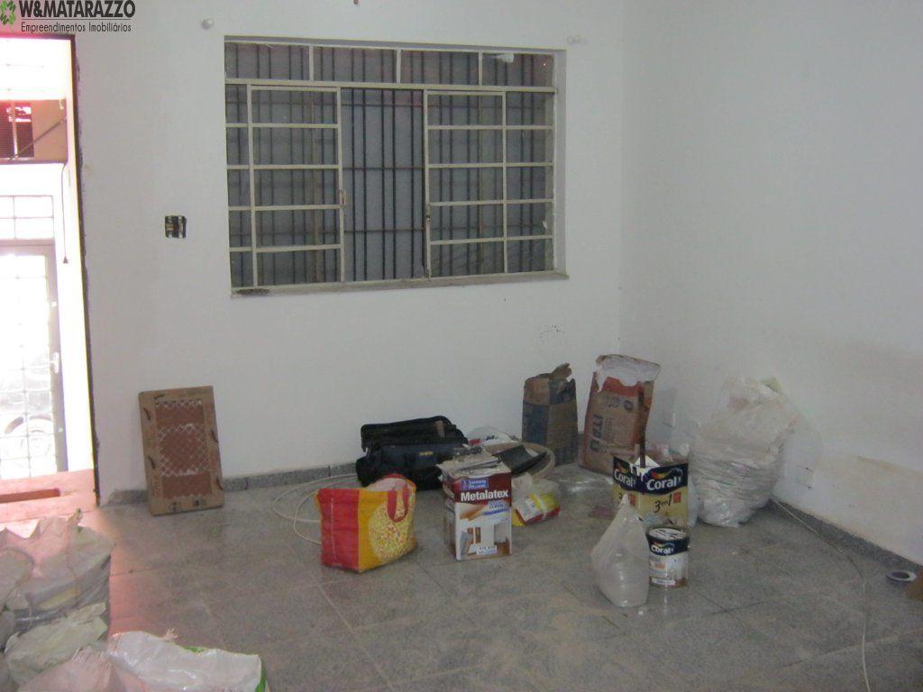 Casa Nova Piraju 3 dormitorios 2 banheiros 0 vagas na garagem