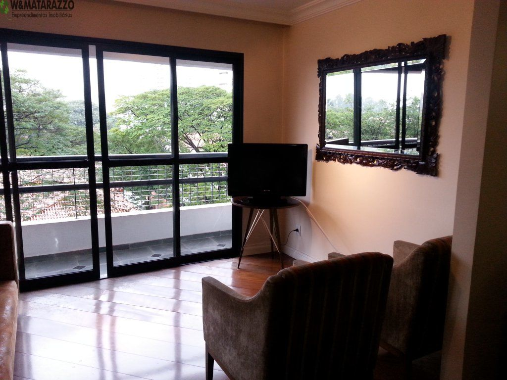 Apartamento Vila Cordeiro - Referência WL5120
