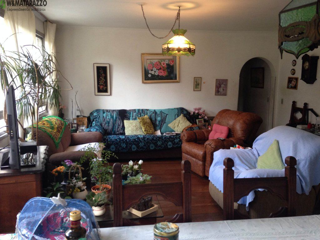 Apartamento venda Campo Belo - Referência WL5123