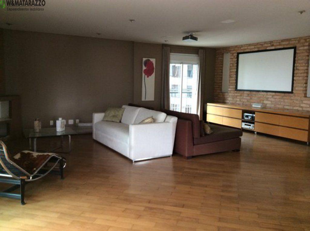Apartamento Vila Nova Conceição - Referência WL5124