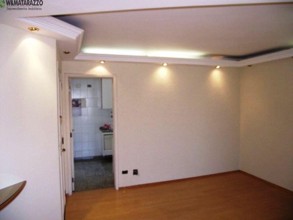 Apartamento venda Vila Mascote - Referência WL5137