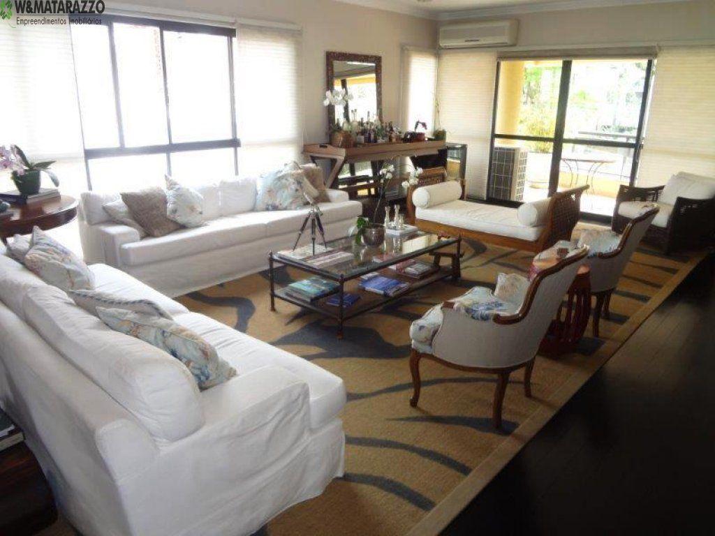 Apartamento venda VILA MADALENA SÃO PAULO