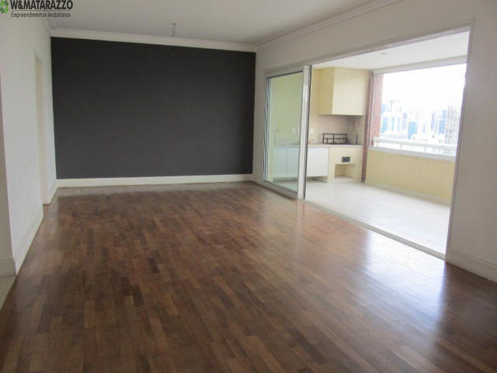 Apartamento Itaim Bibi - Referência WL5149