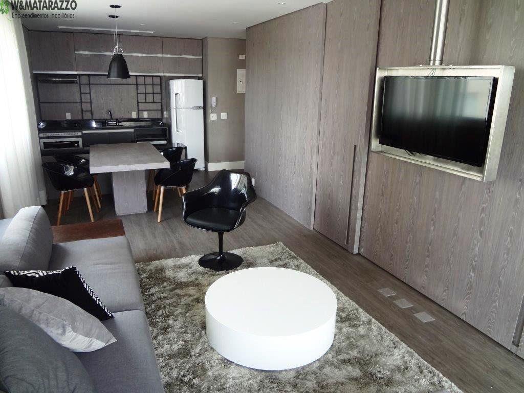 Apartamento Itaim Bibi - Referência WL5151