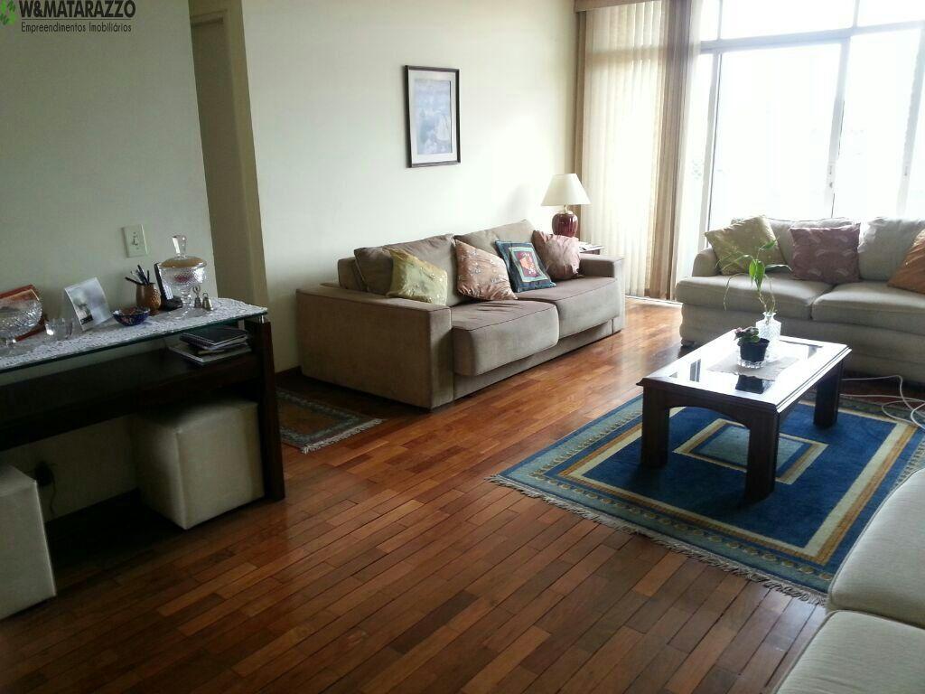 Apartamento Chácara Santo Antônio (Zona Sul) - Referência WL5152