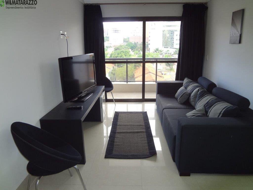 Apartamento Vila Olímpia - Referência WL5176