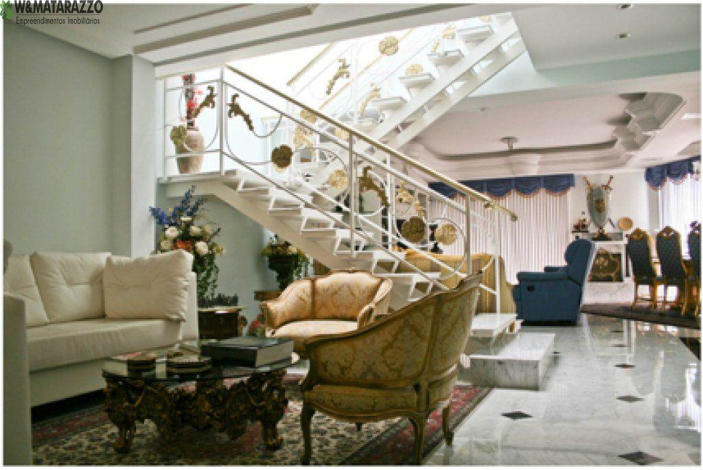 Casa de Condomínio Alto da Boa Vista - Referência WL5178