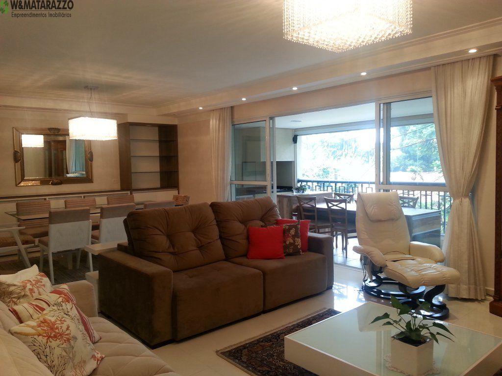 Apartamento Vila Zat - Referência WL5180