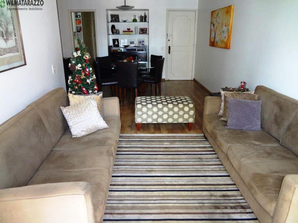 Apartamento Pinheiros - Referência WL5188