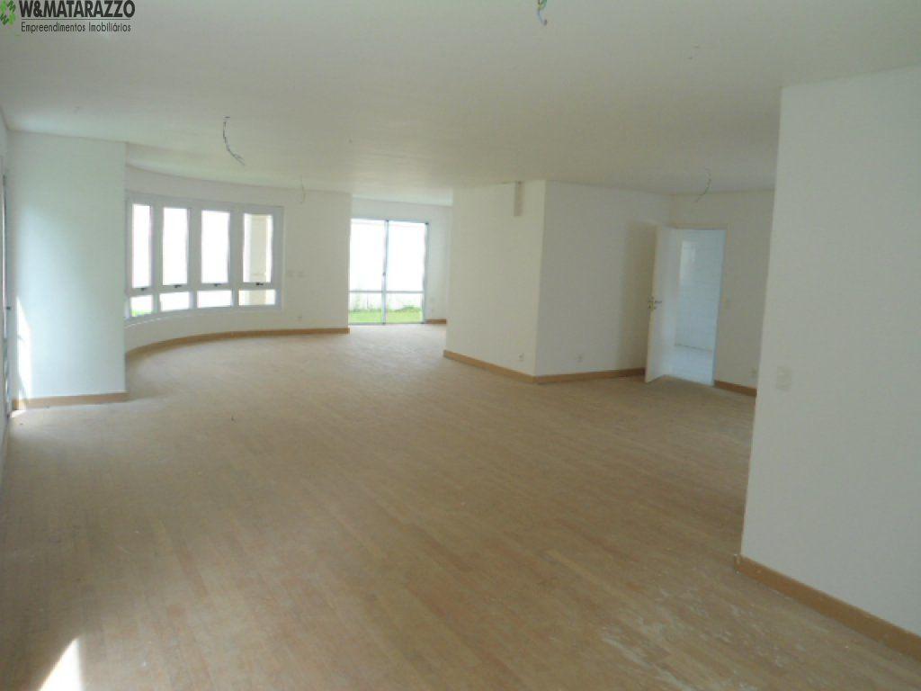 Casa de Condomínio Brooklin Paulista - Referência WL5211