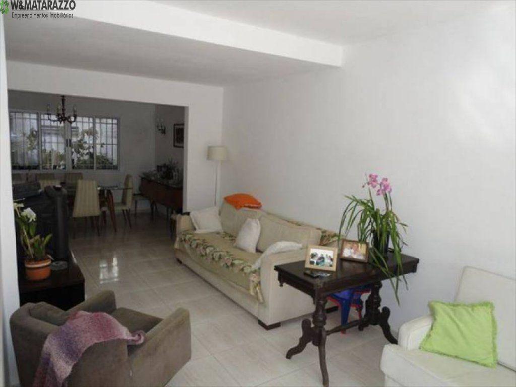 Casa Vila Nova Caledônia 3 dormitorios 3 banheiros 2 vagas na garagem