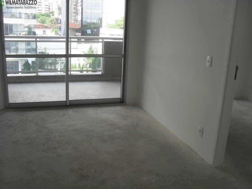 Apartamento venda CAMPO BELO - Referência WL5218