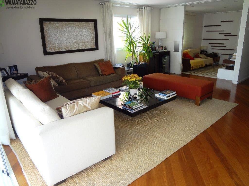 Apartamento venda MOEMA - Referência WL5226