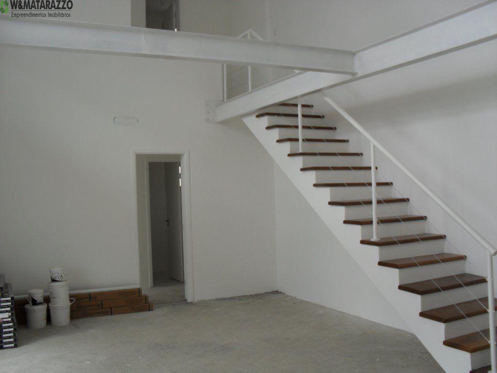 Apartamento venda CAMPO BELO - Referência WL5233
