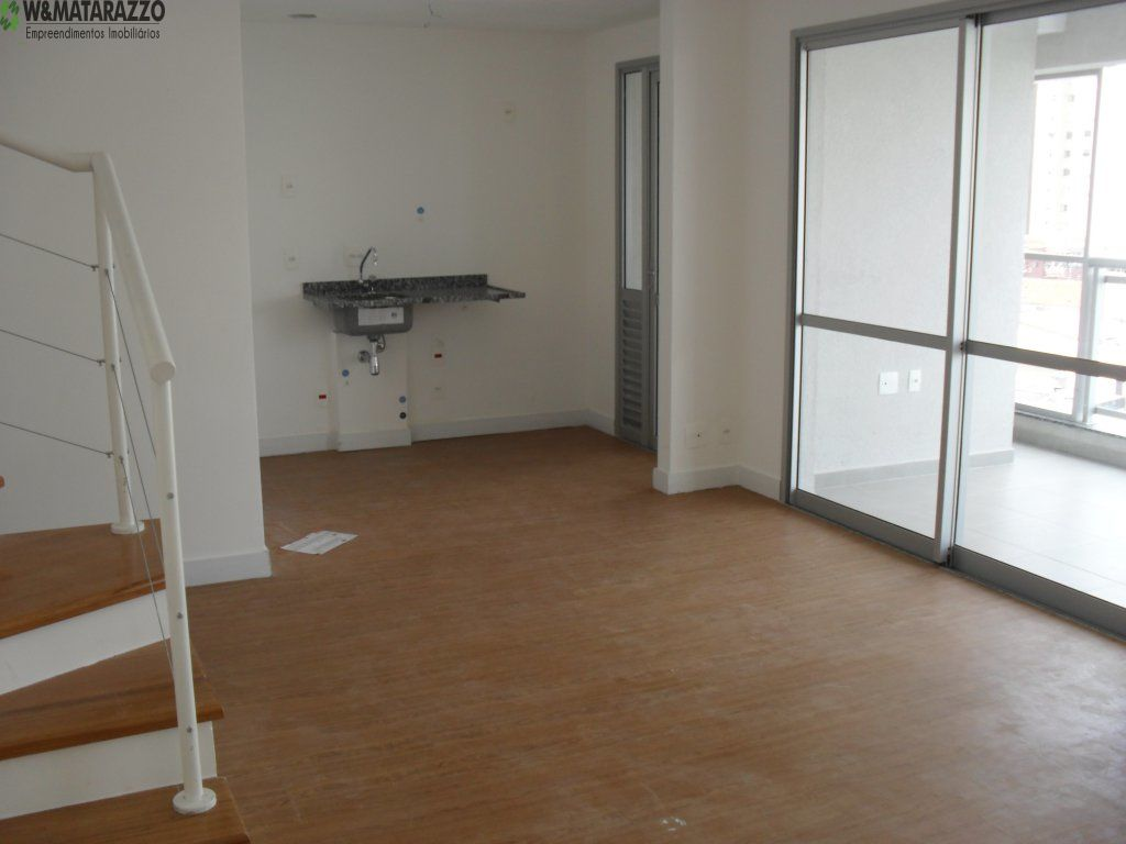 Apartamento Campo Belo - Referência WL5235