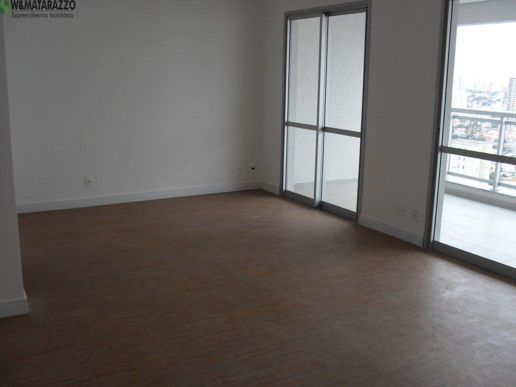 Apartamento Campo Belo - Referência WL5242