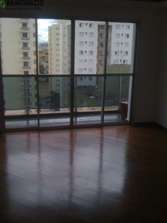 Apartamento Vila Mascote - Referência WL5251