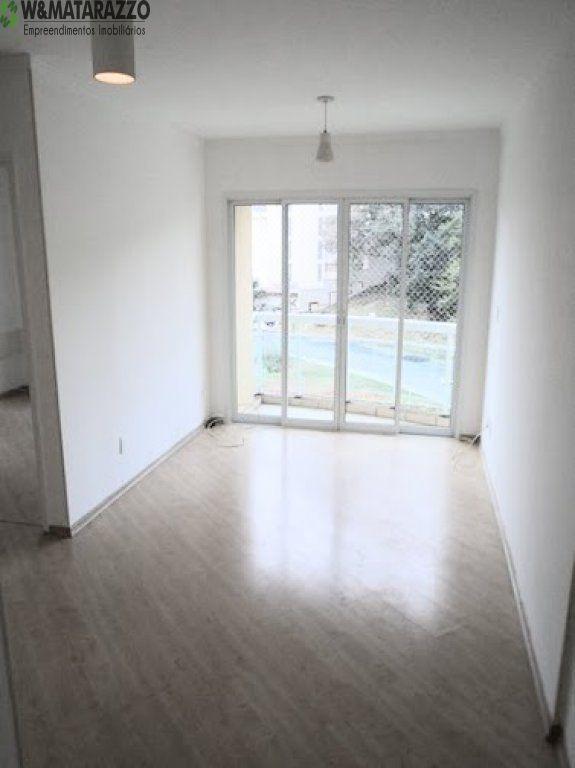 Apartamento Vila Suzana - Referência WL5257