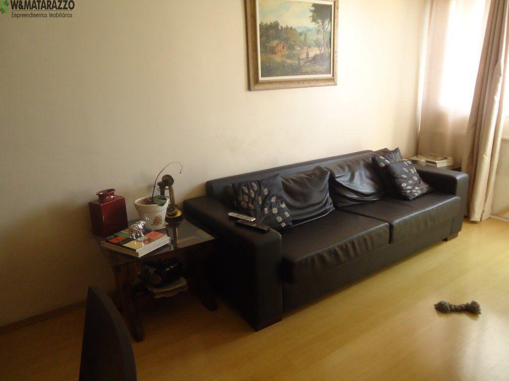 Apartamento Chácara Santo Antônio (Zona Sul) - Referência WL5258