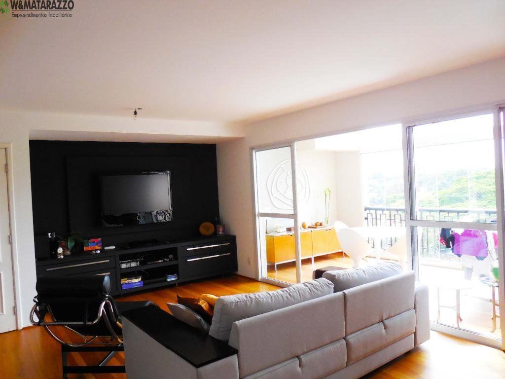 Apartamento Santo Amaro - Referência WL5261