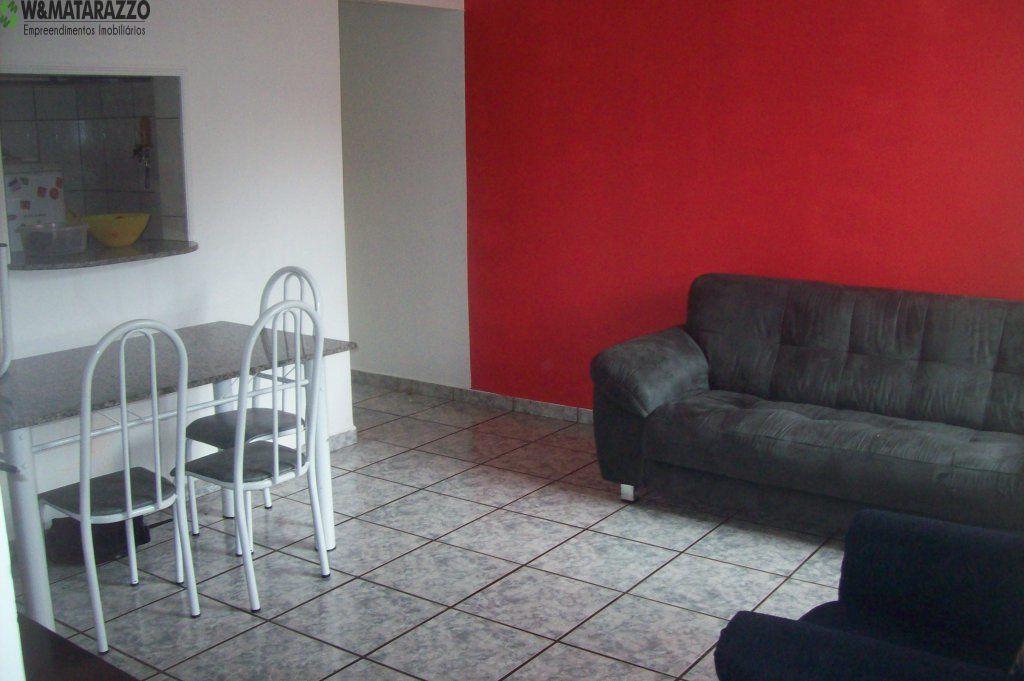 Apartamento Jardim Ubirajara (Zona Sul) - Referência WL5263