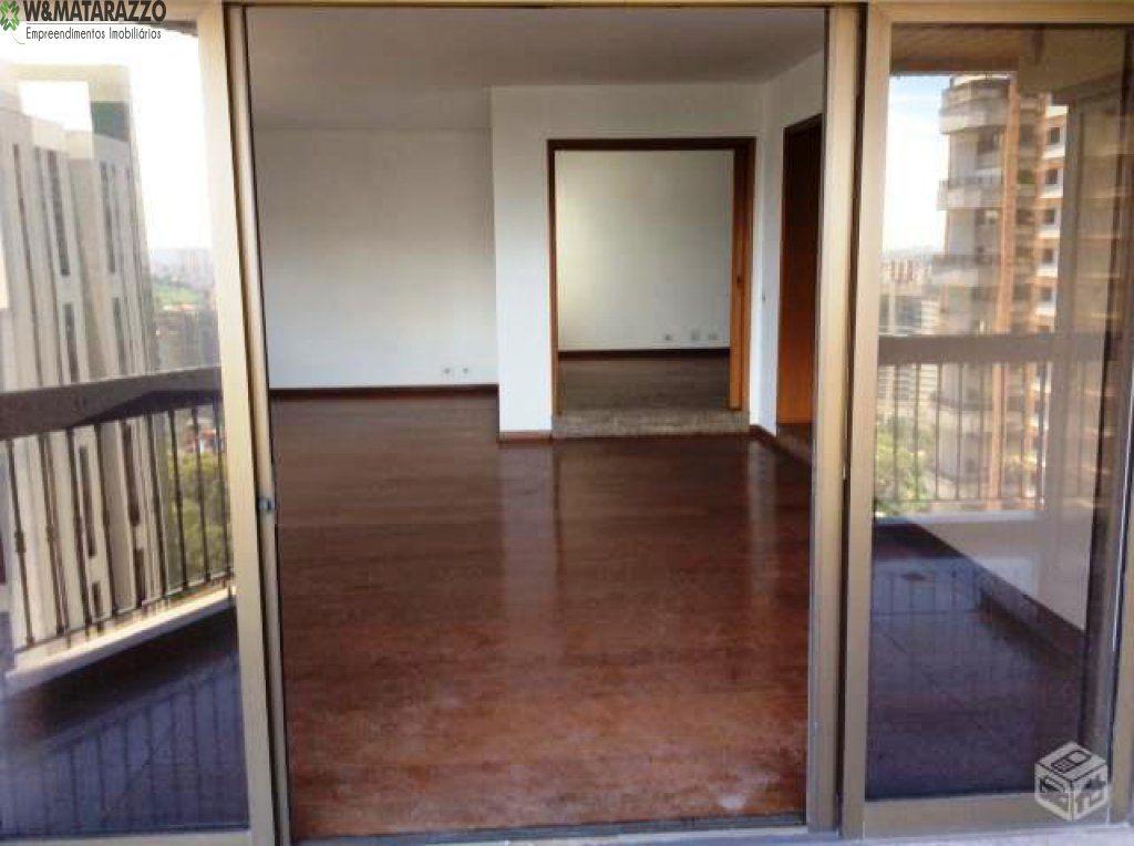Apartamento Morumbi 4 dormitorios 4 banheiros 4 vagas na garagem