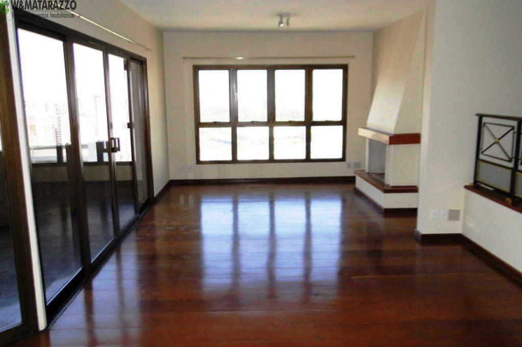 Apartamento Padrão  PARAÍSO SÃO PAULO - ID: 3085