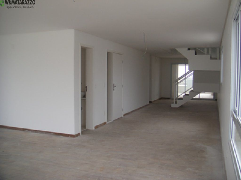 Apartamento Moema - Referência WL5287