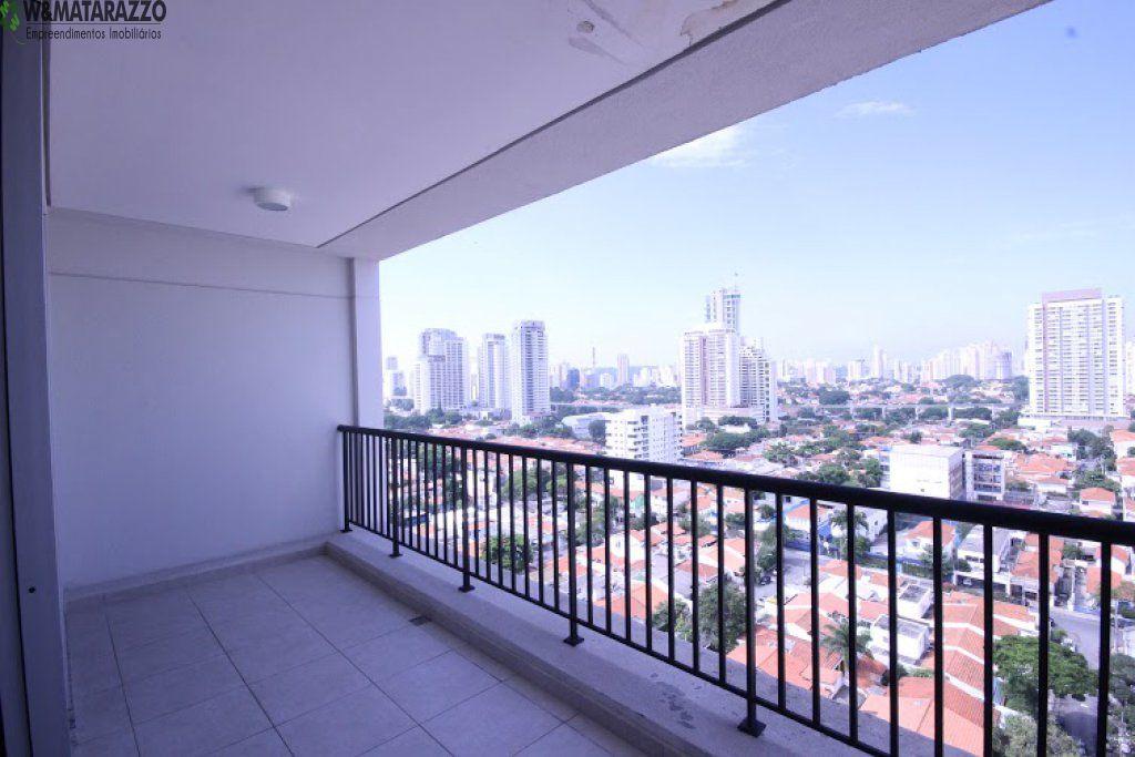Apartamento venda BROOKLIN - Referência WL5301