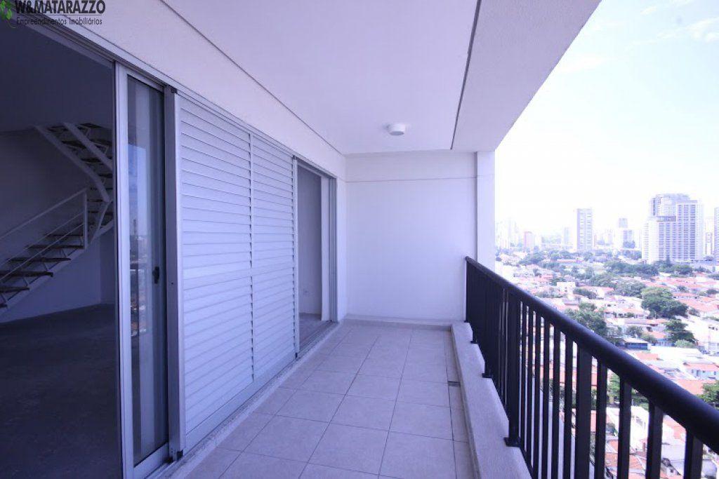 Apartamento Cidade Monções - Referência WL5302