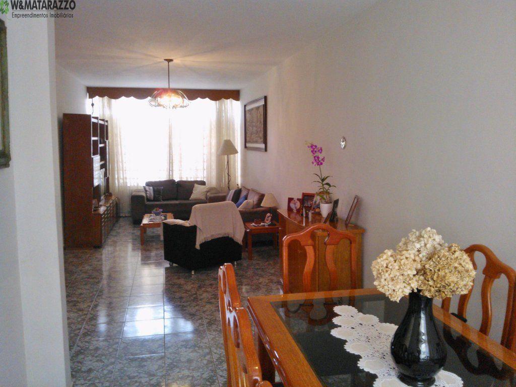 Casa Campo Belo 3 dormitorios 4 banheiros 3 vagas na garagem