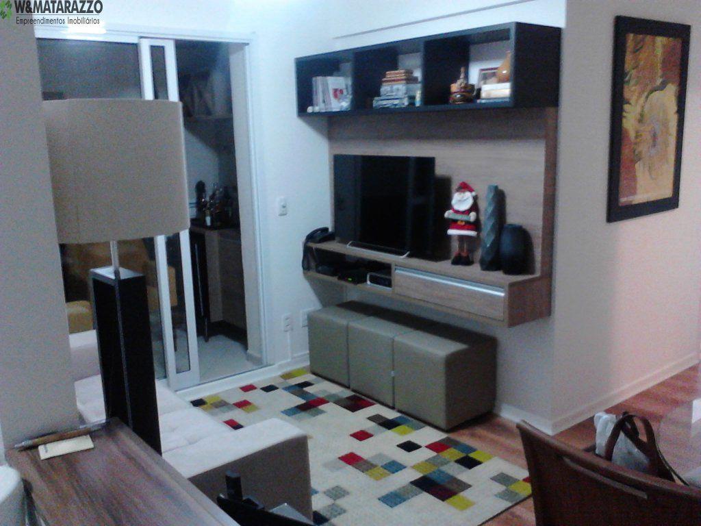 Apartamento Vila Andrade - Referência WL5315