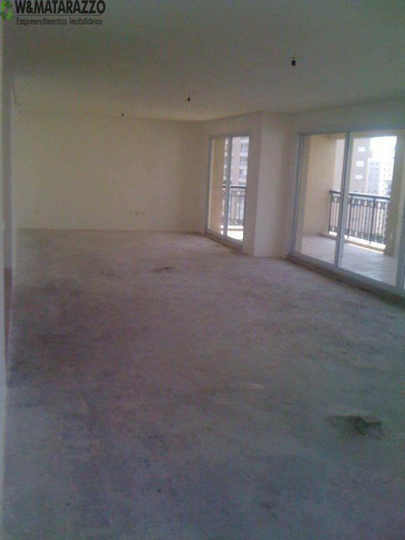Apartamento venda CAMPO BELO - Referência WL5316