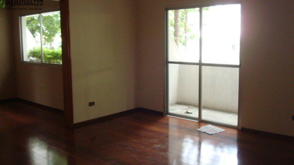 Apartamento venda CAMPO BELO - Referência WL5341