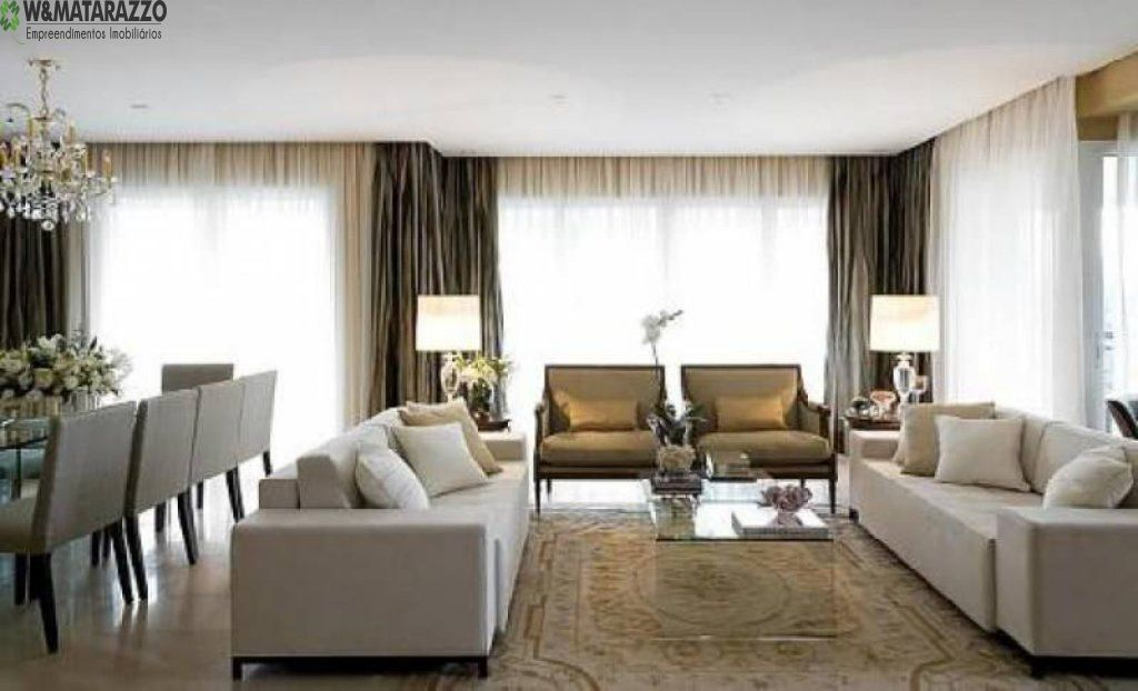 Apartamento Moema - Referência WL5347