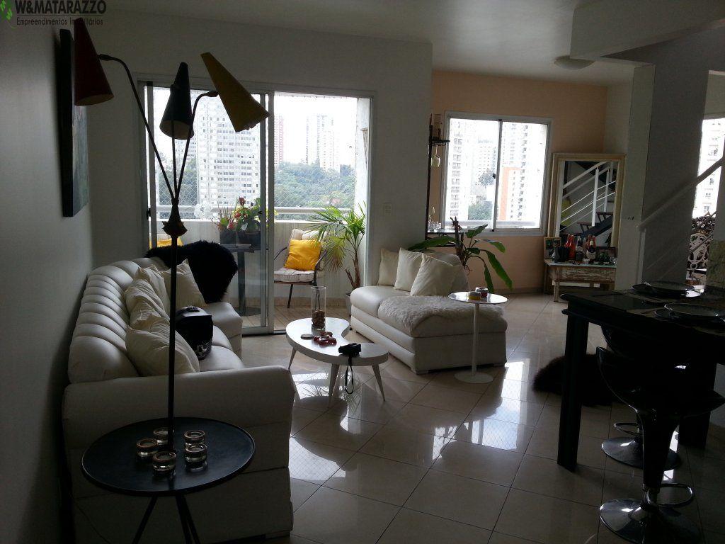 Apartamento Vila Suzana - Referência WL5382