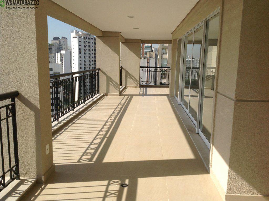 Apartamento Campo Belo - Referência WL5412