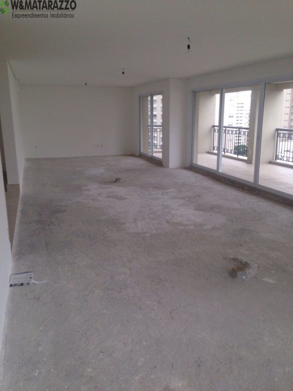 Apartamento Campo Belo - Referência WL5414
