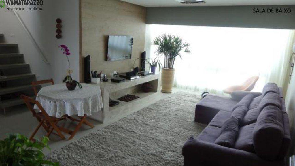 Apartamento Morumbi 3 dormitorios 2 banheiros 2 vagas na garagem