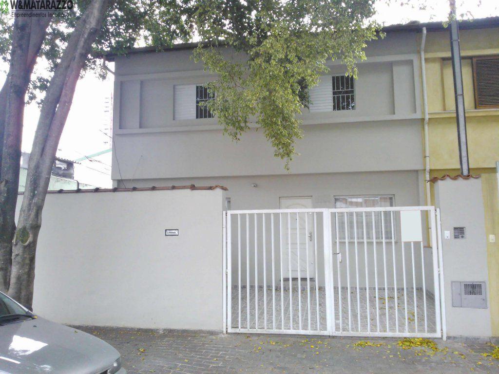 Casa Brooklin Novo - Referência WL5418