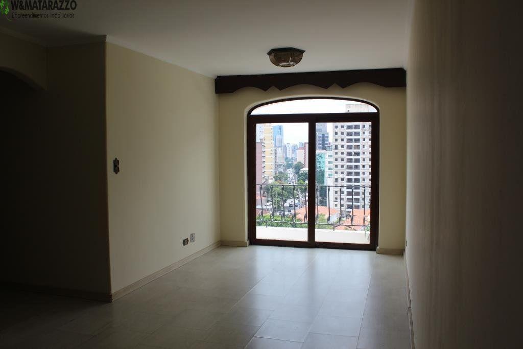 Apartamento Vila Olímpia - Referência WL5428