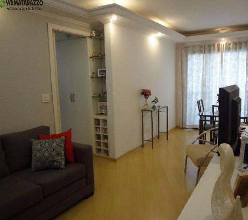 Apartamento Vila Mascote - Referência WL5429